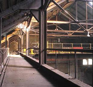 Arles (13), atelier de fabrication et de réparation (chaudronnerie de fer)